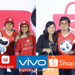 Vivo Inks Exciting Partnerships with Shopee and Akulaku