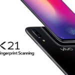 Vivo X21 Launches In-Display Fingerprint Scanning Technology