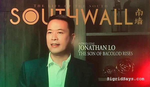 Merzci Pasalubong CEO Jonathan Lo on Southwall Magazine