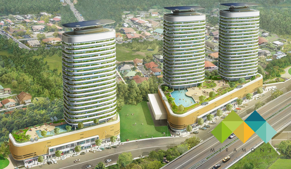 Green Building: Why Invest in Miramonti Batangas