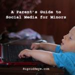 #makeitsafePh   Parents' Guide to Social Media for Kids