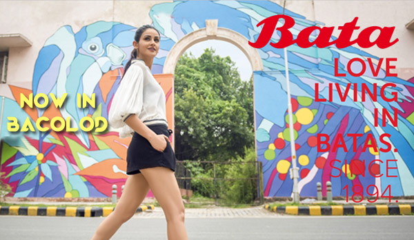 Bata Shoes Bacolod: Classic, Durable, Comfortable, Practical