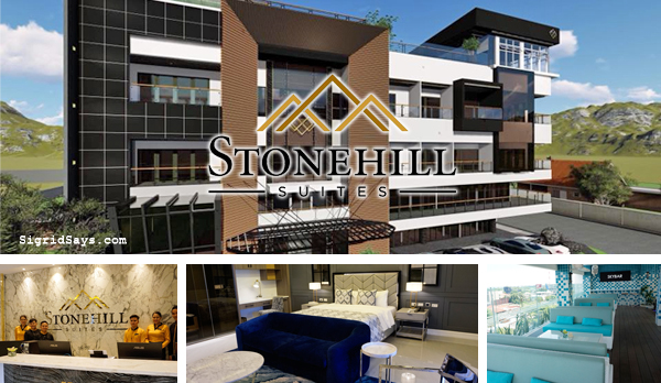 Bacolod Hotel Stonehill Suites – Ready for MassKara Festival