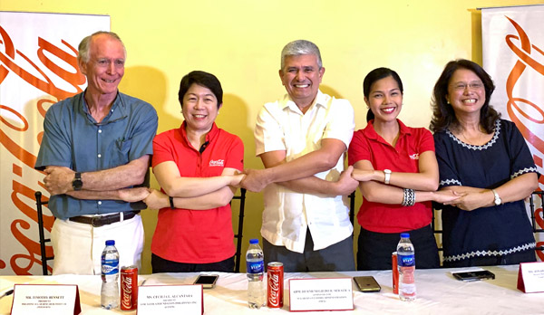 Coca-Cola Supports Small Sugar Farmers for a Sweeter Future