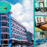 Bell Hotel Bacolod – Managed by ICON Hotel