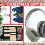 Christmas Gift Ideas from PROMATE