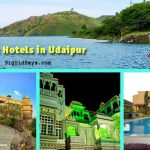 Scenic Hotels in Udaipur