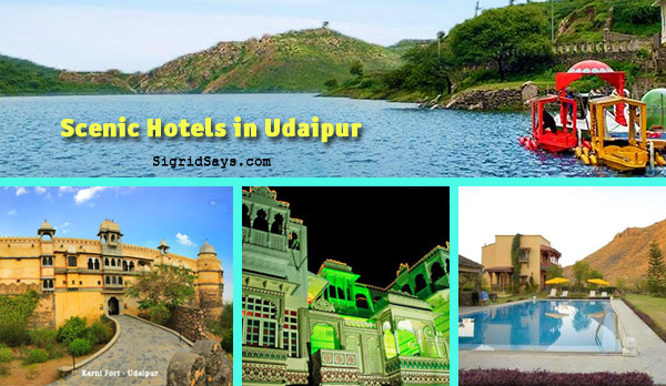 Udaipur - hotels in Udaipur - Udaipur hotels - visit India - travel blogger - Bacolod blogger - Bacolod lifestyle blogger
