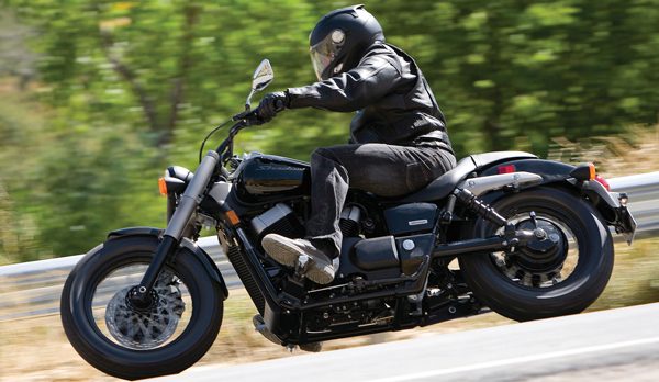 Buying Guide for Honda Shadow Phantom 750 OEM and Aftermarket Parts