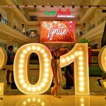 Ignite Your 2019 at Ayala Malls Capitol Central
