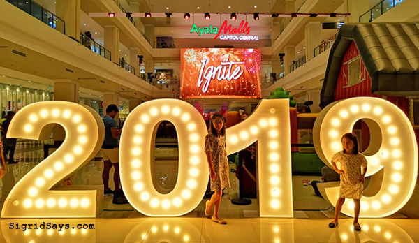 Ignite - Ignite your passion - Ayala Malls Capitol Central - Bacolod blogger - 2019 - kids s