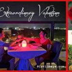 Experience an Extraordinary Valentine's at Straight Up Bar | Seda Capitol Central