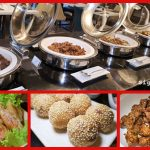 Chinese-Themed Weekend Buffet at Seda Capitol Central