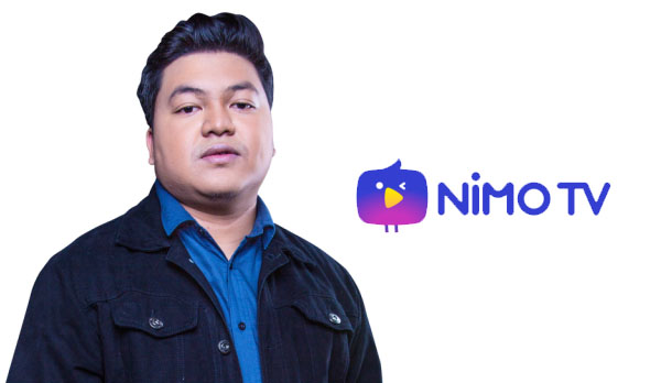 Nimo TV - Project Lupon - Nico Nazario - KuyaNic - media for gamers - Bacolod blogger