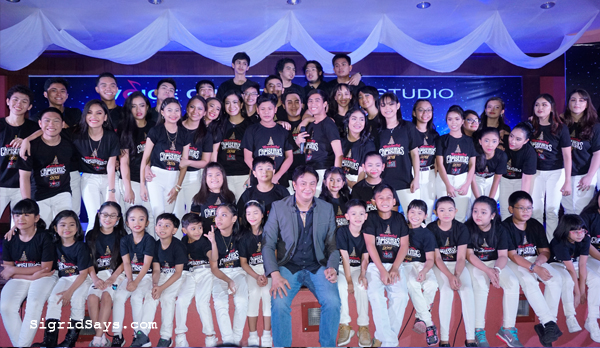 Voice Chords Music Studio - Bacolod voice coach - Bacolod music school - Bacolod singing coach - Bacolod blogger - John Raymond Castiller - Bacolod voice lessons