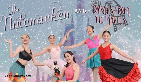 The Garcia-Sanchez School of Dance Recital Presents The Nutcracker