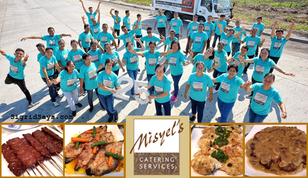 Misyel's Catering Services Bacolod - Bacolod catering - affordable Bacolod catering - Bacolod blogger