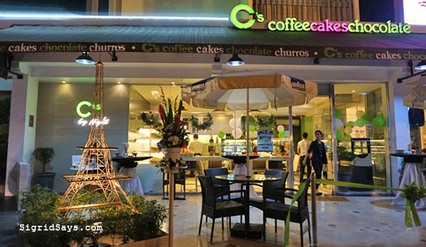 Cs by Night: A Taste of France in Bacolod at L'Fisher Hotel