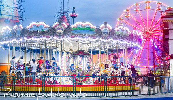 Magikland Silay Theme Park: Soft Opening