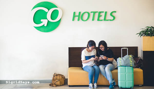 Go Hotels PH: Go Explore the Philippines More