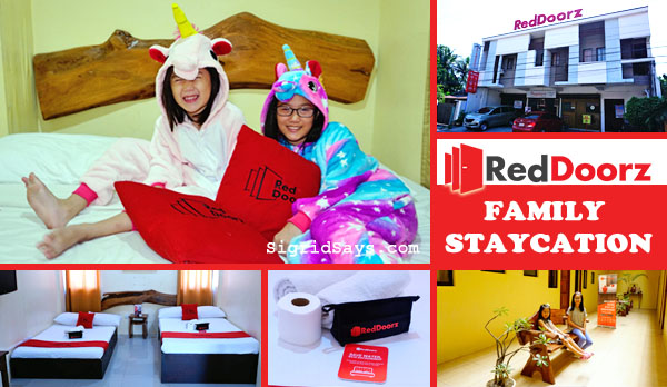 RedDoorz Bacolod East | Homey and Budget Friendly