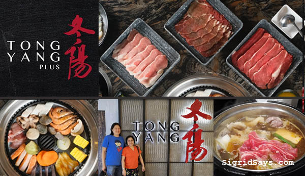Tips to Enjoy Tong Yang Bacolod Ultimate Grill and Hot Pot Experience