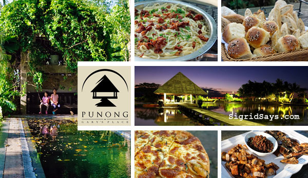 All-Day Breakfast Menu at Punong Gary's Place | Silay