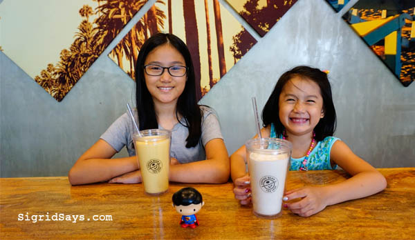 reusable tumbers, CBTL for the planet, CBTL PH, Mondays Made Better, The Coffee Bean and Tea Leaf, ice blended drinks, CBTL ice blended, Ayala Malls Capitol Central, The Coffee Bean and Tea Leaf Bacolod, Bacolod City, Bacolod restaurants, capitol lagoon, Bacolod cafe, Bacolod desserts, CBTL Bacolod