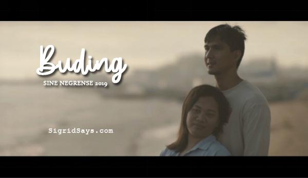 Buding: Sagaynon Film Joins Sine Negrense 2019