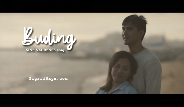 Sine Negrense 201 9 -Buding - Mark Raymund Garcia - Bacolod blogger
