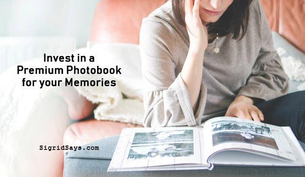 premium photobook - photo storage - Bacolod blogger - photo prints - memories - back up files