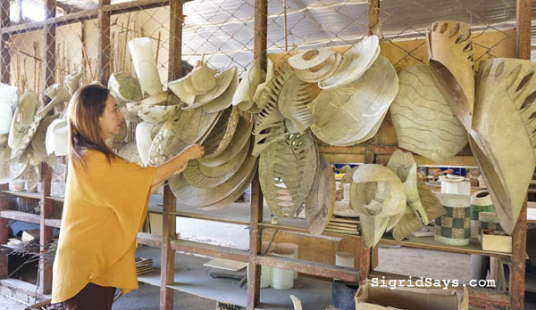 Tumandok Crafts Industries: Rebuilding a Business Ravaged by Fire
