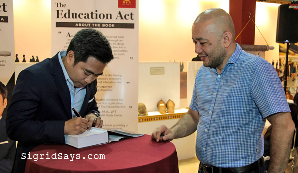 The Education Act – REX Publishes Compendium on Educational Law