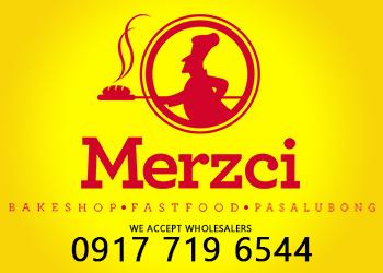 Merzci Pasalubong - Best Bacolod Pasalubong - Bacolod Blogger - Bacolod City