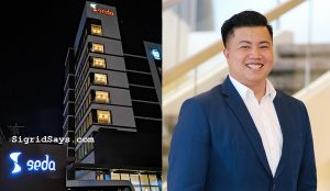 seda capitol central bacolod - armand angeles - Bacolod blogger - bacolod hotels