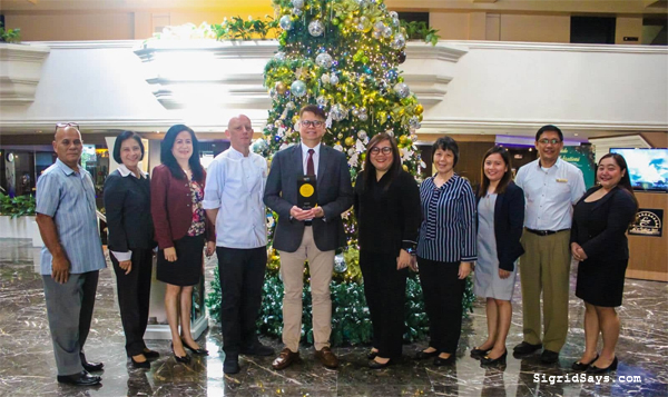 L'Fisher Hotel Bacolod Awarded Agoda Gold Circle