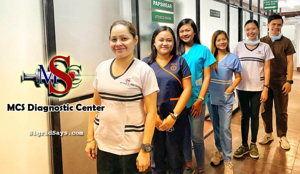 MCS Diagnostic Center Bacolod: Affordable and Modern Laboratory Testing Center