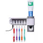 Covilyzer UVC toothbrush sterilizer - Covid-19 sanitizer