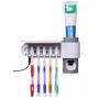 Covilyzer UVC toothbrush sterilizer - Covid-19 sanitizer