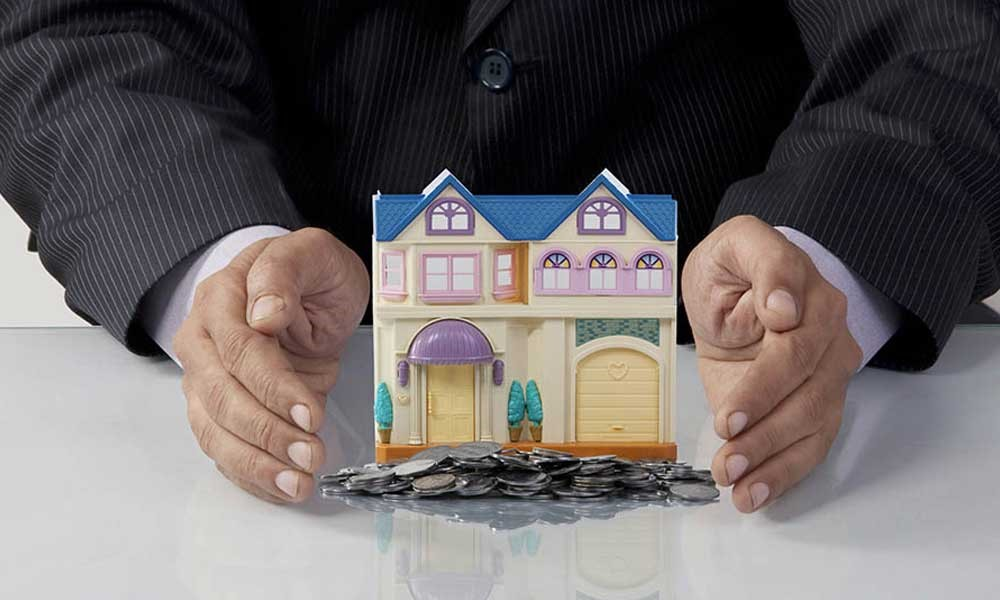 Work with a Reputable Mortgage Broker for Home Finance Needs