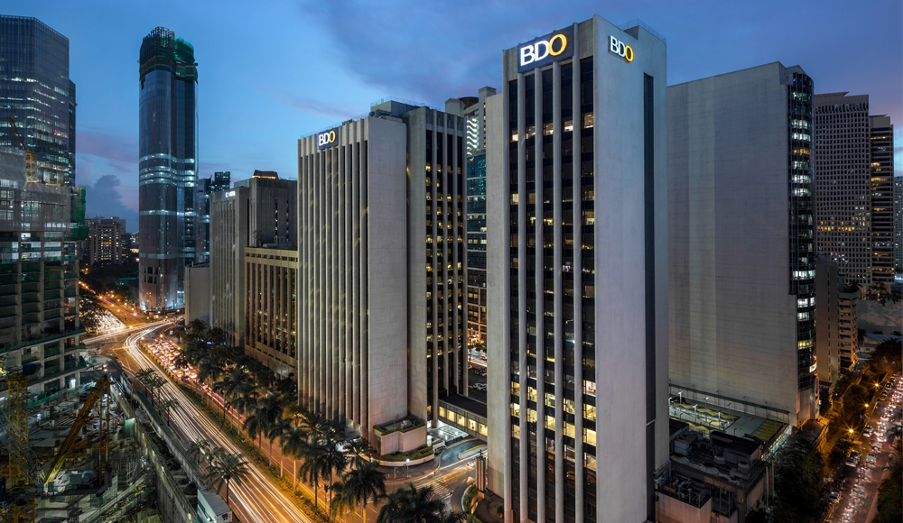 BDO is the Best Bank in the Philippines, Alpha Southeast Asia Says
