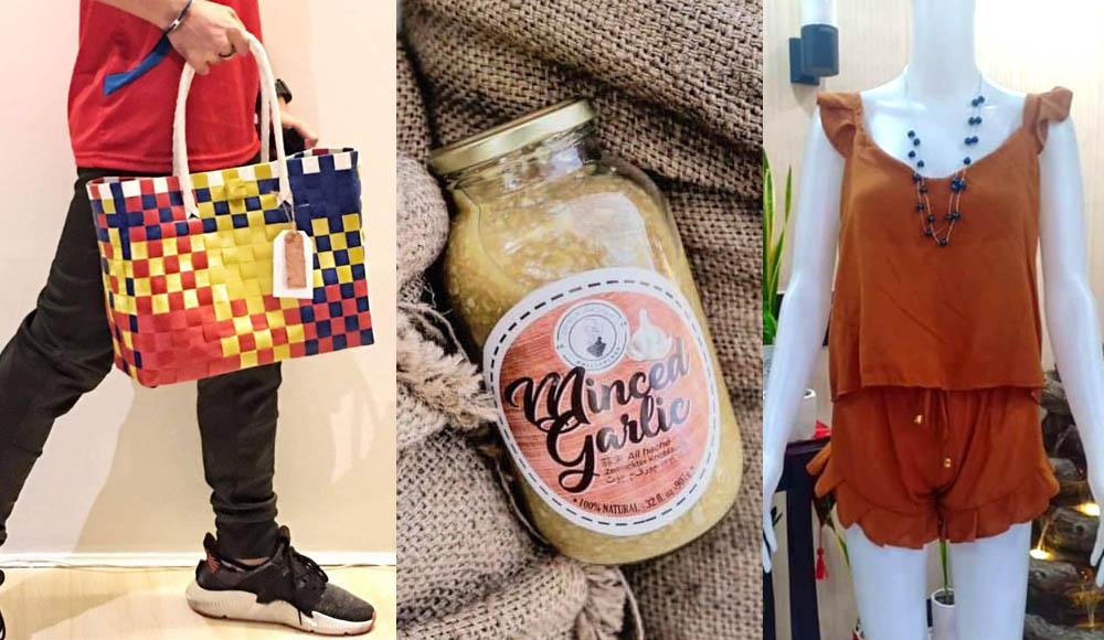 Globe myBusiness - Globe telecom - Bacolod blogger - online sale - Lazada - Christmas gift ideas - gift local