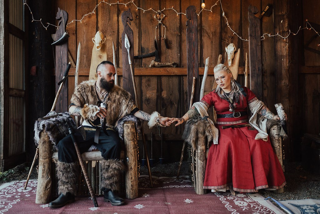 Where to Buy Viking Themed Merchandise | Cosplay Fashion