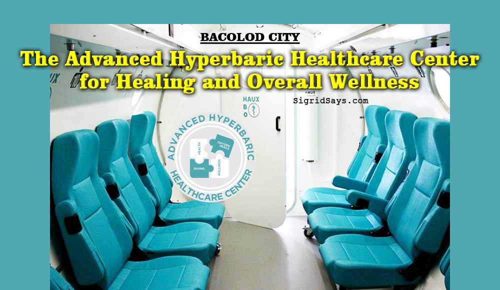 Advanced Hyperbaric Healthcare Center for Healing and Overall Wellness