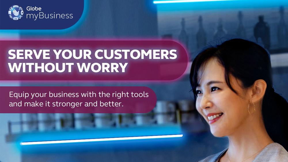 Globe Telecom - life-enabling offers - Globe Innovations Fest - mobile technology - 5G internet - data - Globe myBusiness