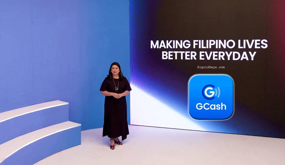 GCash Futurecast 2021 - GCash CEO Martha Sazon - ewallet - SMEs - online payment - secure payments - cashless lifestyle