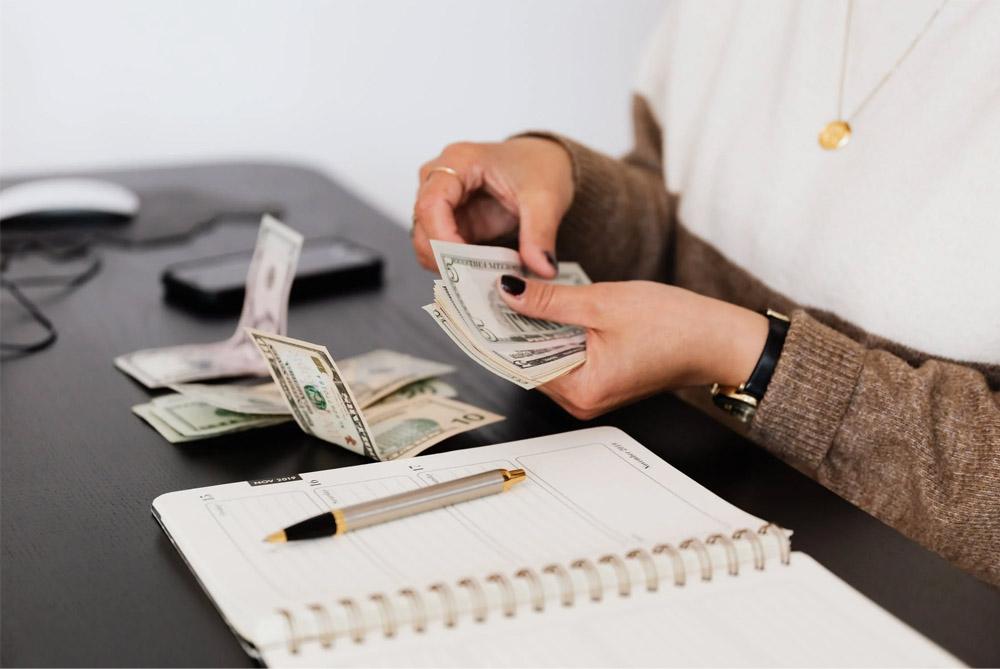 money - money options - finances - investment - dollars - stock market