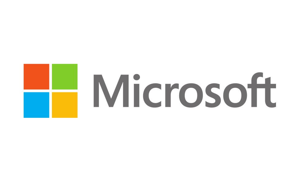 Microsoft - Microsoft logo - Cyber Security Executive Council