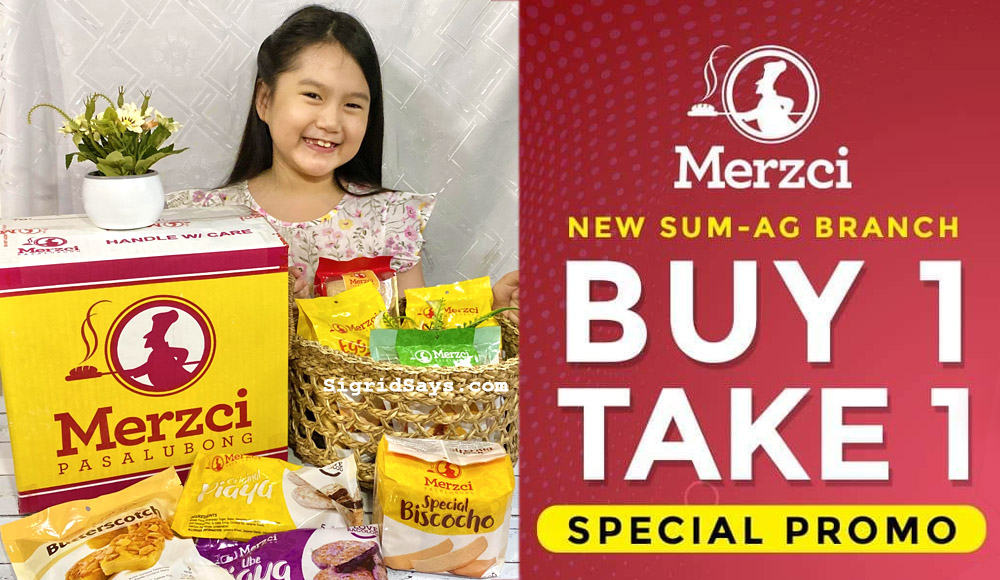 New Merzci Sum-Ag 4-in-1 Full Store Shines Bright