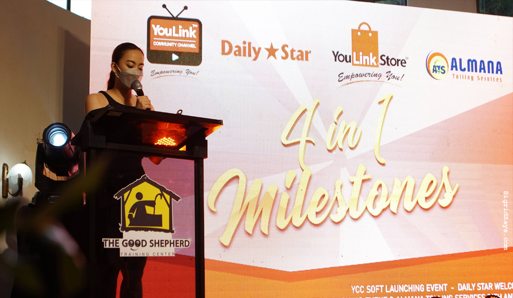 YouLink Store E-business Platform Empowers MSMEs